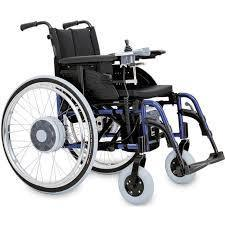 Alber E-Fix E 26 Invacare