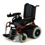 Silla Electrica F50 Sunrise-Medical