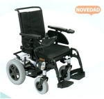 STREAM INVACARE SILLA ELECTRICA
