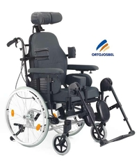 SILLA RELAX2 SUNRISE MEDICAL