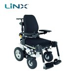 KITE SILLA ELECTRICA INVACARE !