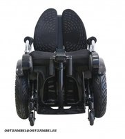 SEGWAY MOBILITY SILLA ELECTRICA