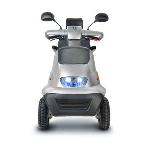 SCOOTER ELECTRICO AFISCOOTER S4