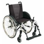 SILLA ACTION 3 NG XTRA INVACARE
