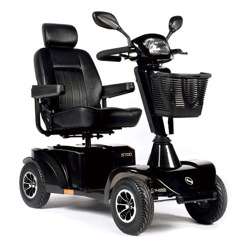 S700 SCOOTER ELÉCTRICO