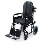 SILLA CONFORT RECLINABLE RUEDA 315