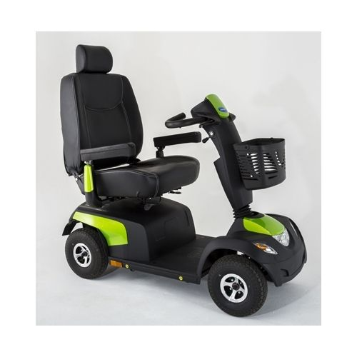Scooter Comet Alpine +