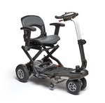 I-BRIO PLUS SCOOTER PLEGABLE LITIO