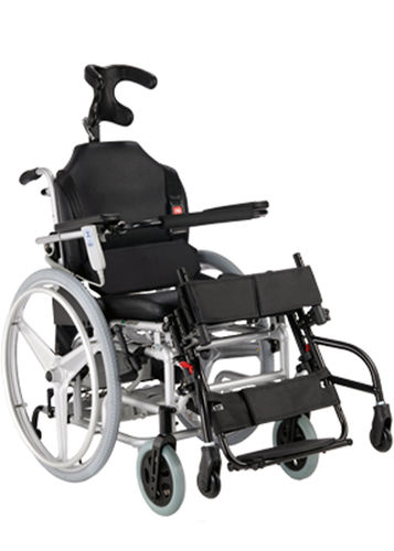 MANUAL STANDING WHEELCHAIR HERO